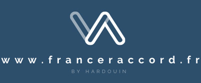 logo FRANCE RACCORD by Hardouin